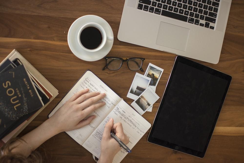 27日目アフィリエイト実践記「ブログの書き方」